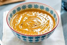 Soup's On / All things soup!  / by Paula - bell'alimento