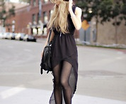 My Style / by Rachel Michelle