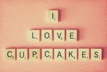 Cupcake  Signage / by The Cupcake Whisperer