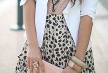My Style / by Jocelyne Netzlaw