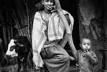 Ethiopia / by Diana Prichard