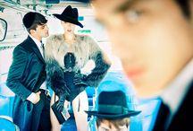 Fashion / by Felipe C