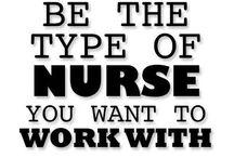 Nursing & nursing school / by tori smeaton