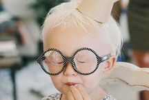 Parties for the Littles / by The Girls with Glasses