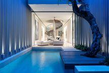 Stunning Architecture / by Malinda Adams