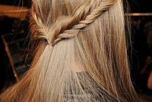 Hair / by Erika Reece