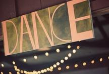 ♡Dance ♥ / by Jennifer Mileham