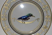 Bird-Themed China Patterns / by Classic Replacements