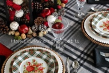 Sur La Table / Table setting and tablscapes / by Zona Smith