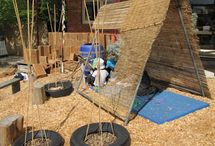 Outdoor Learning  / by Jeninfer Ford