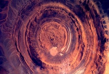 Photographs Taken From Space or Above / by Zhesi Wencai
