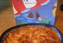 FIAR: How to Make an Apple Pie and See the World / by Andrea Spencer