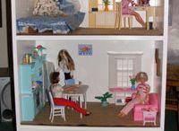 Dolls / by Lea Harmon Reynolds