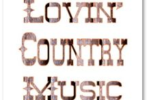 This is country music!! / I love country music!!!! / by Kim Rice