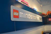 LEGO Mindstorms / by LEGOLAND California