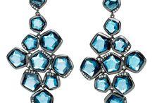 Jewelry / by Emily Church