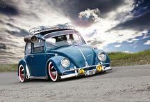 Beetle / by Germán Figueroa Vásquez