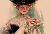 Victorian / by Effie Smith