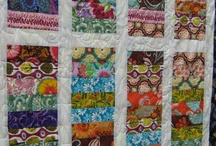 quilting / by Jeanne Charlson