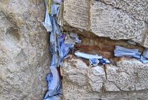 Jerusalem is Israel is Jerusalem / Jerusalem. Wow. The holy centre. Israel is not Israel without Jerusalem and a Jew is never complete without the holy Temple of Hashem. / by Baal Teshuva Journey