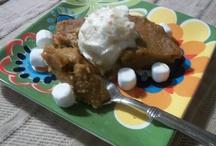 Pies / by Pamela's Heavenly Treats