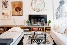 Tribeca / by Carson Kressley