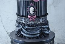 Awesome Cakes & Cupcakes (2) / by Wendy Lozano