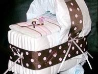*+* Baby ~ Baby Shower / by Tammy Meche