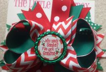 bows bows bows / by Bless Their Hearts Mom / Nicole Henke