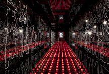 2001 Interior Design / by Youngmin Sohn
