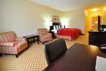 Arkansas, USA / Country Inn & Suites By Carlson, Arkansas, USA / by Country Inns & Suites By Carlson