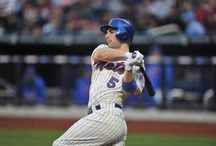 David Wright / by Char Miller