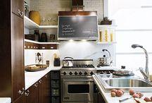 Kitchen / by Kim Fowler