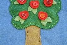 Create: Plushies & Soft Toys / by Sarah Hamacher