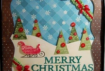 Christmas Cards / by Sherry Peyton