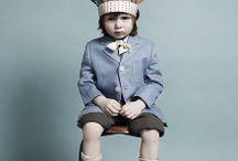 Kiddos / by Brook Binstock