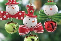 Christmas Decor / by Sherri Smith