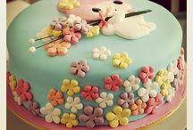 Whimsy girl birthday ideas / by zoey's attic / pecking order
