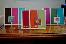 Cards & paper crafts / by Stacie Thomas