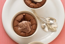 Desserts from Everyday  Food / by Sheri Harrison