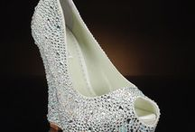 Wedding shoes / by Ashley Stutes