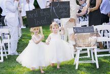 Backyard Wedding / by Jodie
