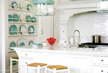 {Kitchens} / by Craft Monkey