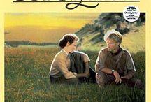 favorite films / by Cheryl Larue