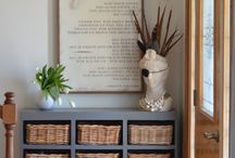 Entry Way / by Laura Martin