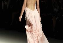 Stunning Dresses / Backless is a favourite / by Eufloria