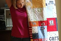 Quilting / by Melissa Bair