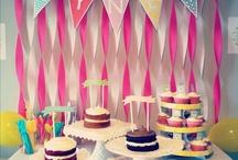 Birthdays  / by Teresa Reynolds