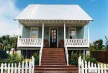 The Homesteading Cottage / by Michele Yates {The Homesteading Cottage}