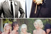 Wedding. / by Charlotte Walden